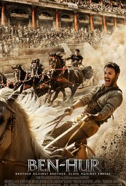 Ben Hur 2016 720p BRRip x264 AAC-ETRG 900MB