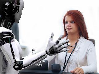 Robot Doctor,  Robot