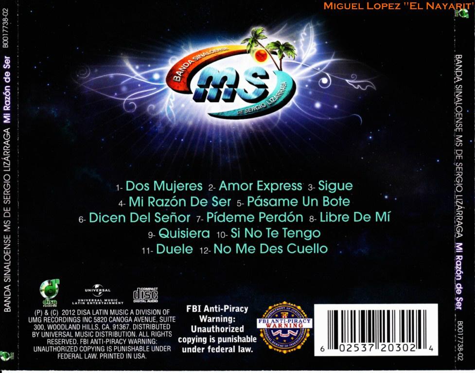 Canciones Gratis De Banda Ms