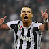 Ronaldo Finally Scores For Juventus After Long Wait