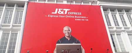 Alamat & Nomor Telepon Kantor J&T kota Tangerang