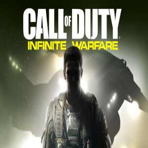 Call of Duty Infinite Warfare Game Full PC