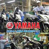 Pencarian Loker Terbaru PT Yamaha Motor Manufacturing Indonesia Bulan Oktober 2017
