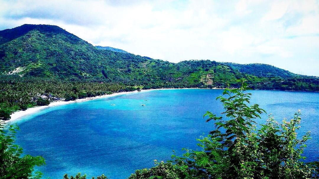 Tempat Wisata Pantai Senggigi Di Lombok
