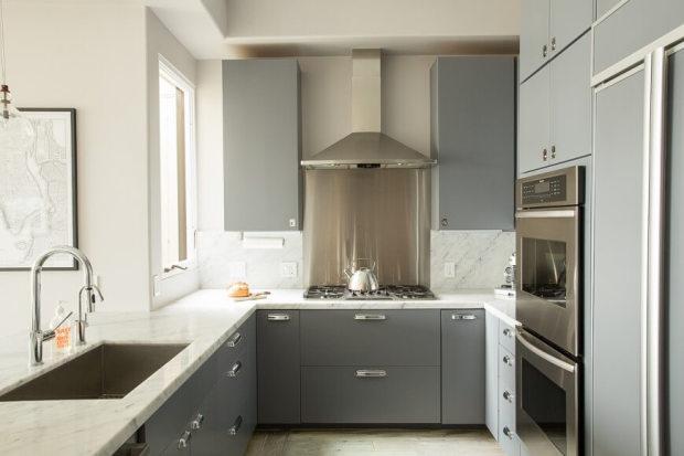 Dapur Sederhana Tetapi Terlihat Mewah