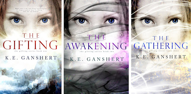 Image result for the awakening ganshert book