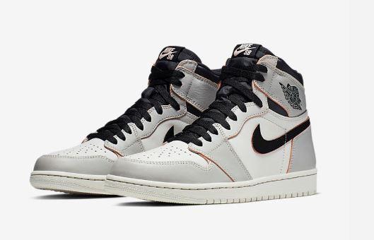sports shoes d4e89 76286 THE SNEAKER ADDICT: Nike SB x Air Jordan 1 Retro 'NY to ...