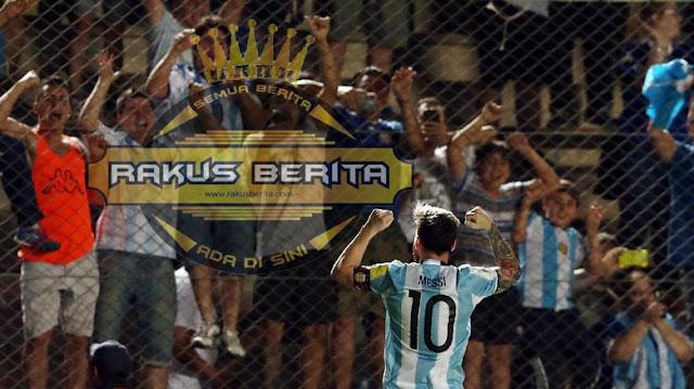 Messi Membuktikan Jika Dirinya Masih Bisa