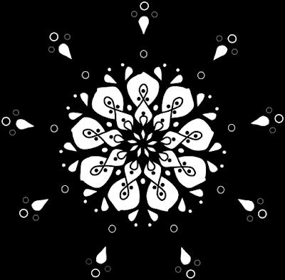Mandalas, Free Clipart  Schedule