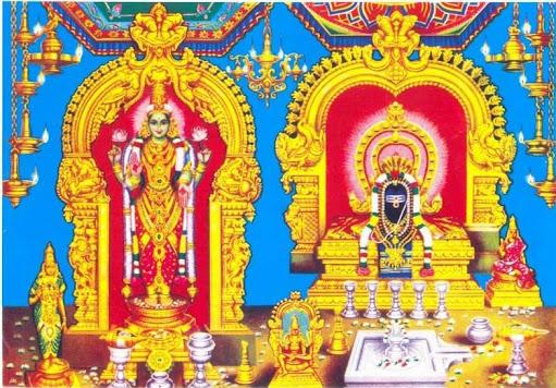 Srisaila Mallikarjuna Temple