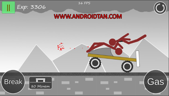 Free Download Stickman Annihilation Mod Apk v0.9.37 (Unlimited Money) Android Terbaru 2017