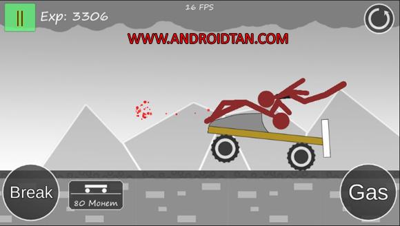 Free Download Stickman Annihilation Mod Apk v0.9.37 (Unlimited Money) Android Terbaru 2017