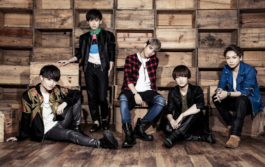 Color Creation opened official website & twitter + first single
