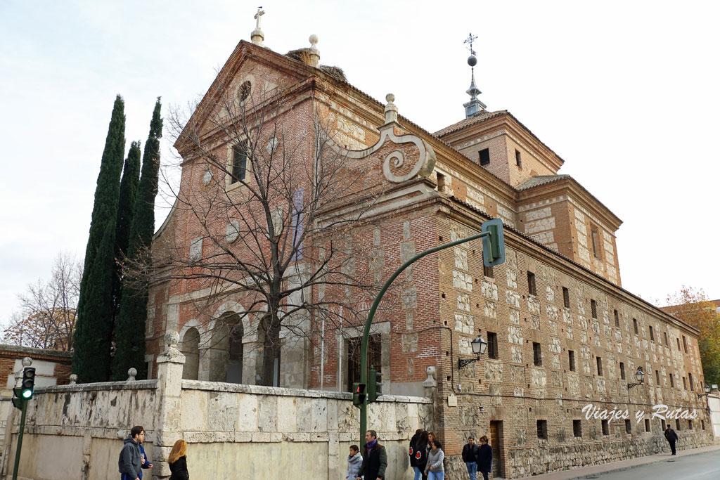 Convento de los Trinitarios, Alcalá de Henares