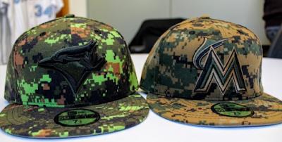 Memorial Day Caps
