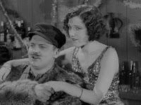 """Джорджия Хэйл и Малкольм Уайт в """"Золотой лихорадке"""" (1925) - 1"""