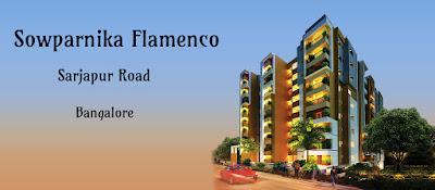 Hidden benefits  to invest in Sowparnika Flamenco Sarjapur Bangalore