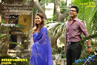 Idhu Namma Aalu Movie Release Posters