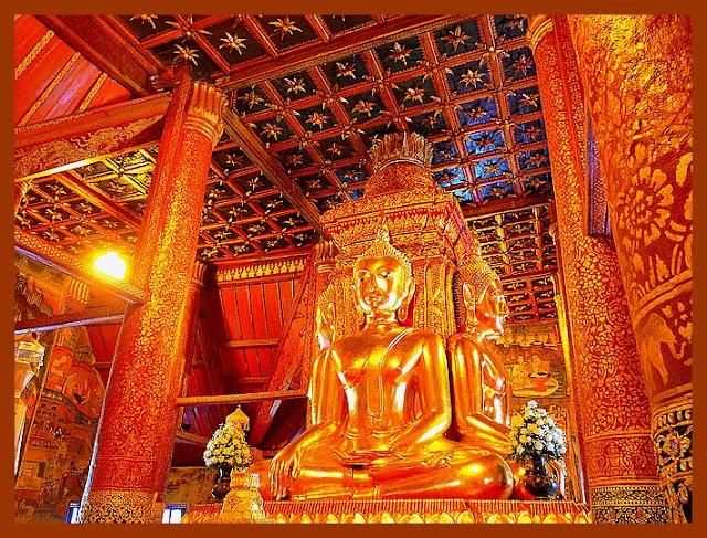 Wat Phumin, Nan