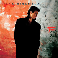 Rick Springfield [Tao - 1985] aor melodic rock music blogspot full albums bands lyrics