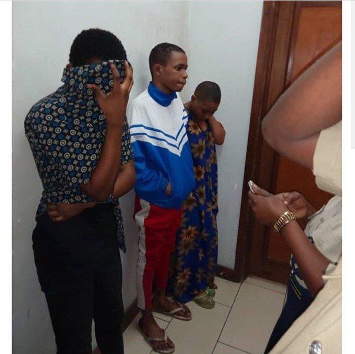 James Delicious Kadhaminiwa....Amber Rutty Na Bwana Yake Wamekosa Dhamana na Kupelekwa Gerezani
