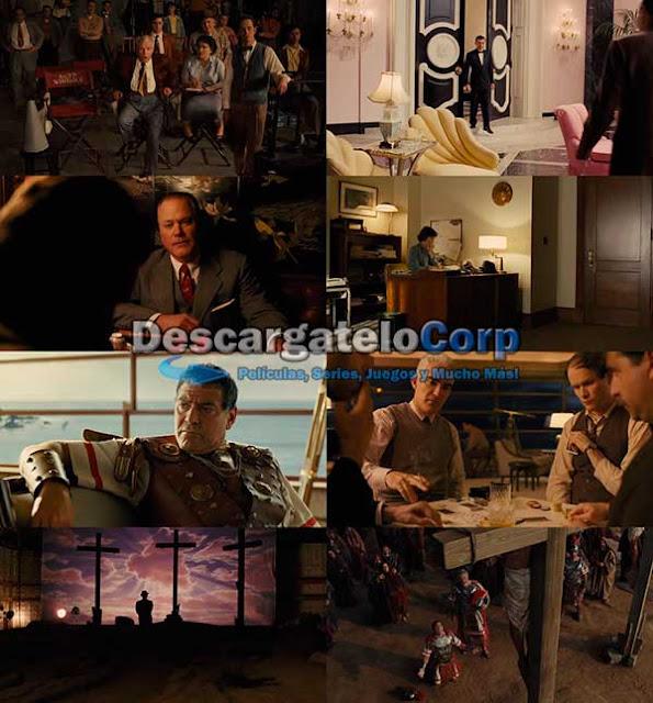 Salve Cesar DVDRip Latino