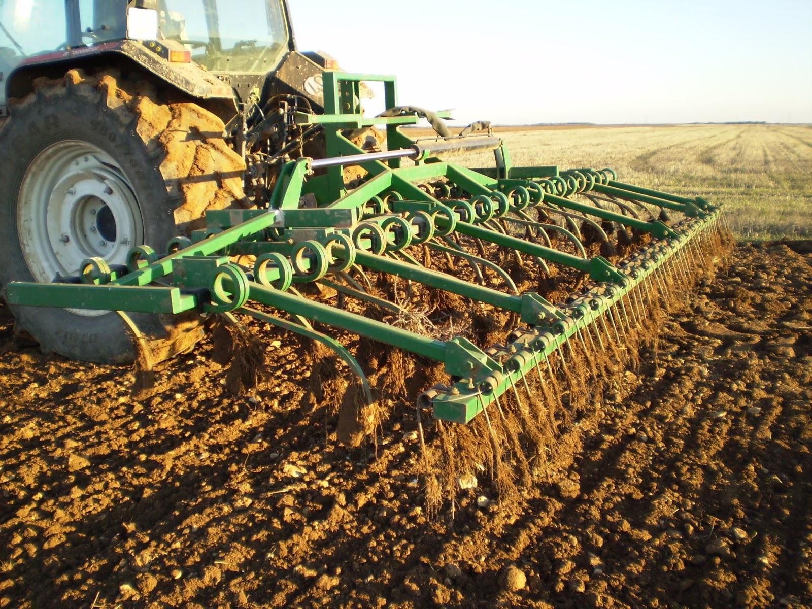 M s que m quinas agr colas leguminosas cultivos antiguos Rotaciones de cultivos ecologicos