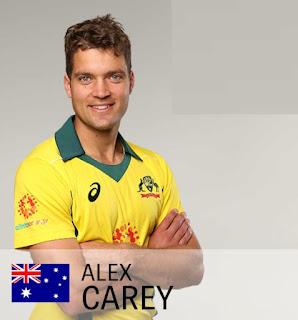 Alex carey image , Alex carey in World Cup 2019