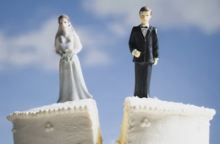 Marriage  Divorce