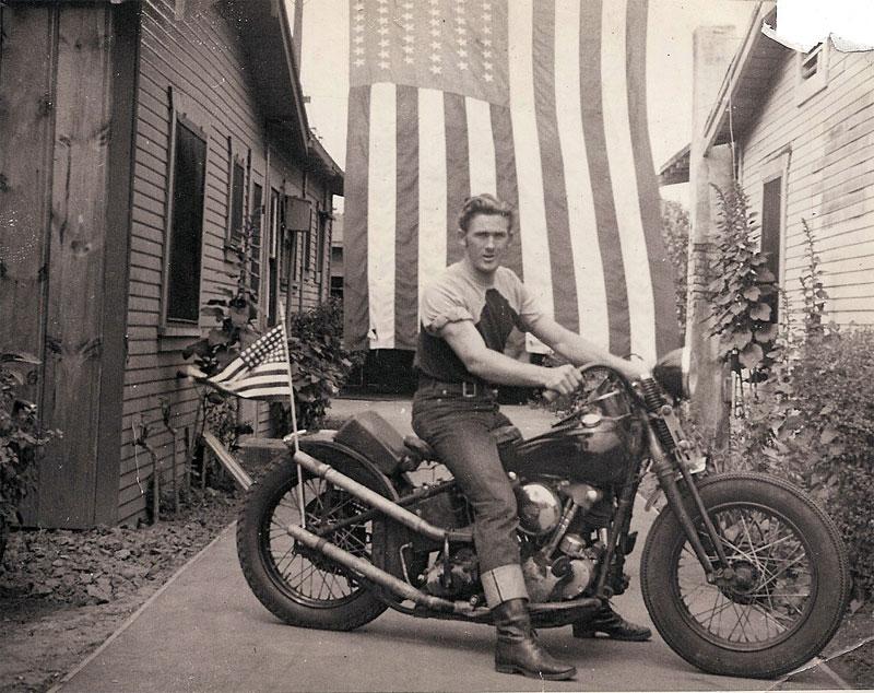 Cedex - Harley Davidson