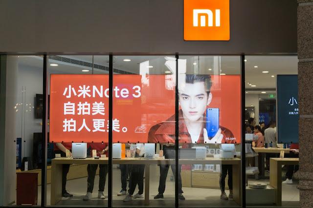 【深圳日記②】Xiaomi Mi Note 3や、15.6インチMi Notebook Proなど、Xiaomiの最新作を一気にチェック!北京&深圳の小米之家レポート!