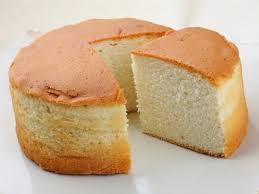 easy sponge cake recipe in urdu