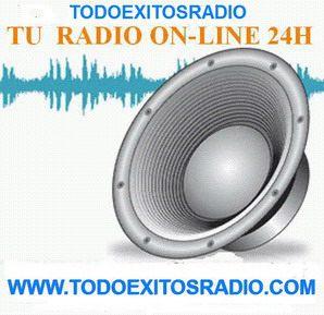 Radio Todo Exitos