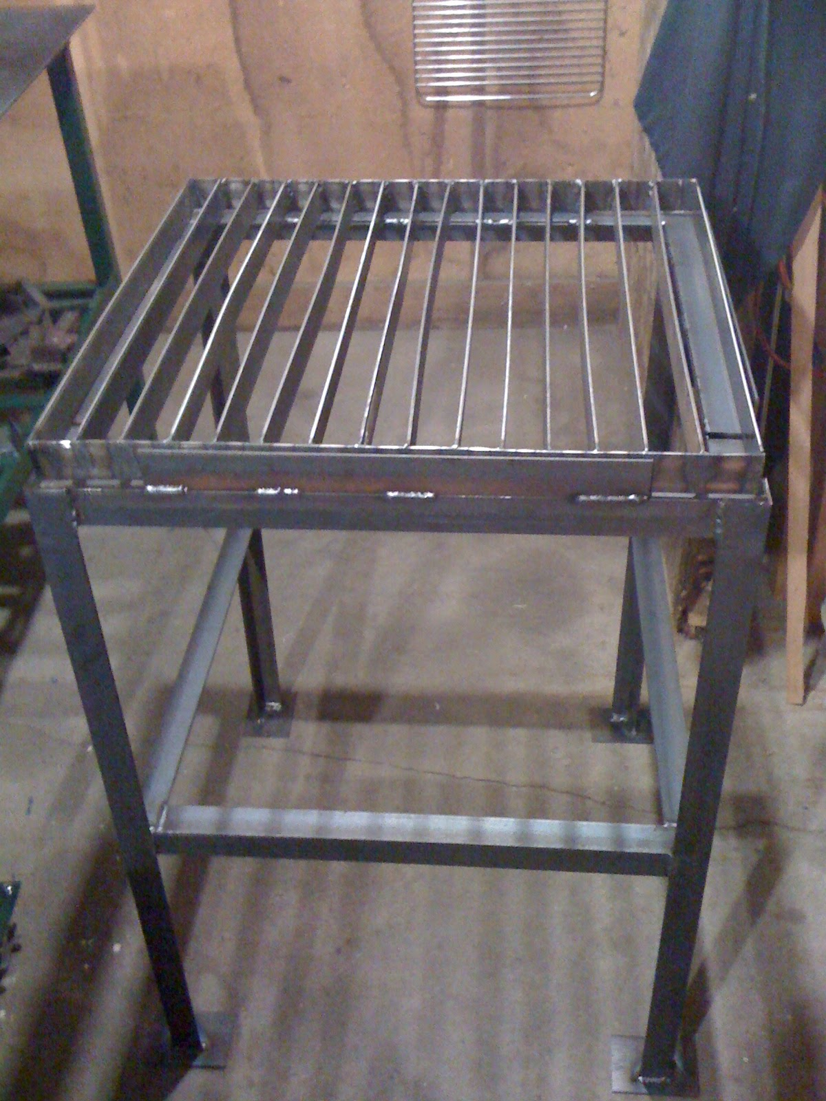 My Open Source Projects: Plasma Cutting Table