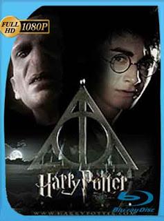 Harry Potter 7 – Parte II 2011 HD [1080p] Latino [Mega] dizonHD