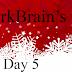 Day 5 Christmas Calendar Gift