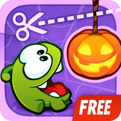 Download Game Cut the Rope Full Free v3.3.0 Mod Apk (Mega Mod) Update Terbaru