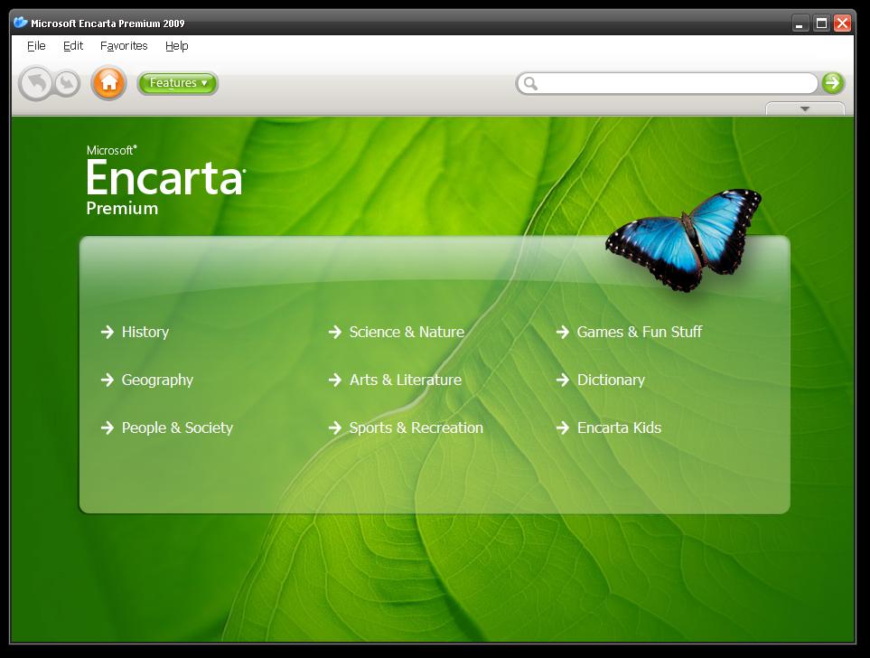 microsoft student with encarta premium 2012