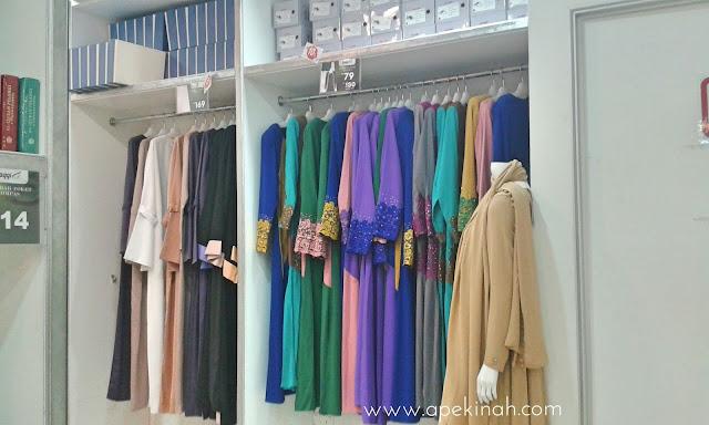 Butik Haqqi Shah Alam Hab Kelengkapan Haji dan Umrah