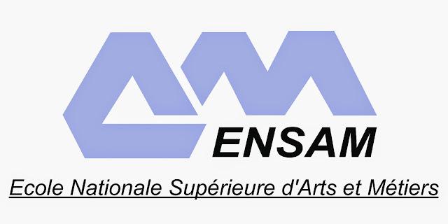 نماذج  مباريات ولوج المدارس الوطنية العليا للفنون والمهن CONCOURS ENSAM