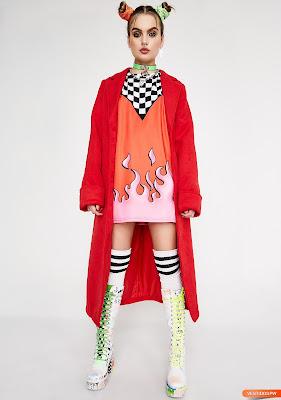 Vestidos Kawaii