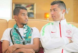 Pemain Bola Aceh Yang Pernah Bermain di Luar Negeri