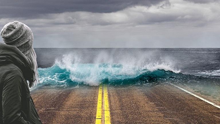 Konspirasi dan Kebohongan Isu Pemanasan Global