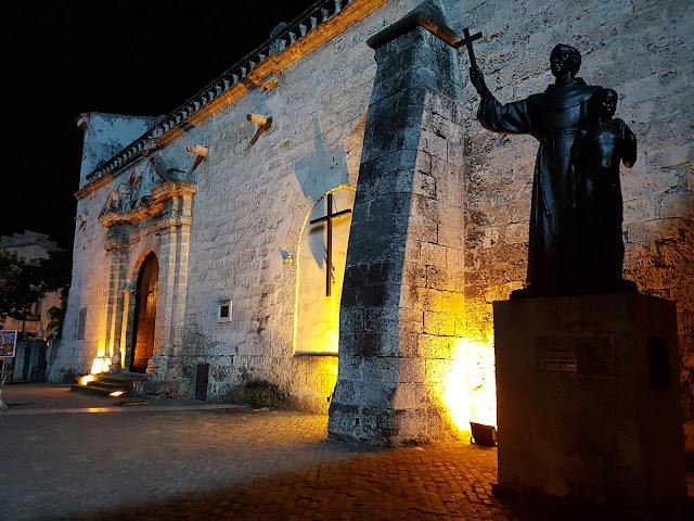 Basílica/Convento San Francisco de Asís - Habana Vieja - Cuba