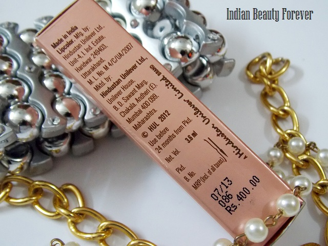 Lakme 9 to 5 Lipstick Beige Post Review and Swatches