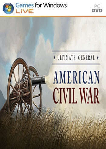Ultimate General: Civil War PC Full Español