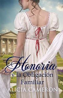 Honoria y la Obligacion Familiar- Alicia Cameron