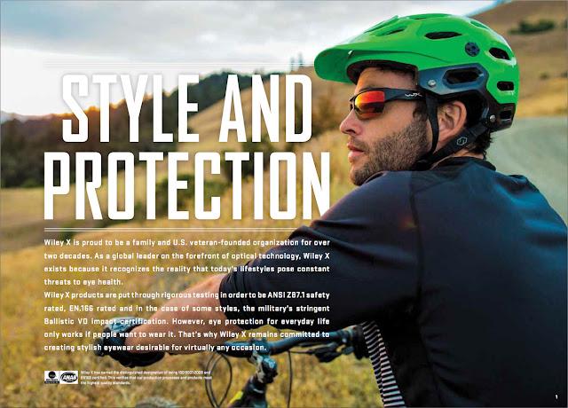 Outdoor lifestyele photography of mountain biking.