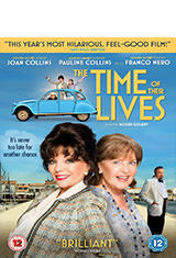 The Time of Their Lives (2017) BRRip 720p Latino AC3 2.0 / ingles AC3 5.1