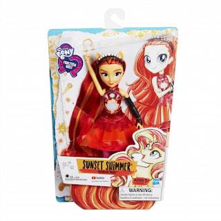 Packaging Photos of Equestria Girls Friendship Power Dolls Now Available